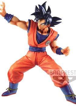 Dragon Ball Super Maximatic Figure Son Goku VI (Banpresto)