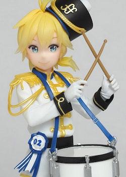 Vocaloid Figure Kagamine Len Winter Live Ver. (Taito)