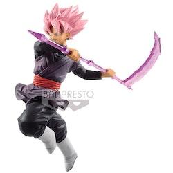 Dragon Ball Super GX Materia Figure Goku Black (Banpresto)