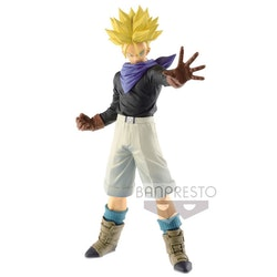 Dragon Ball GT Ultimate Soldiers Figure Super Saiyan Trunks (Banpresto)