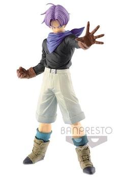 Dragon Ball GT Ultimate Soldiers Figure Trunks (Banpresto)