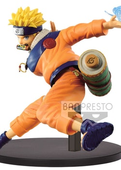 Naruto Vibration Stars Figure Uzumaki Naruto (Banpresto)