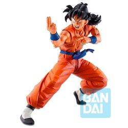 Dragon Ball Z Ichibansho Figure Yamcha Spirit (Bandai Spirits)
