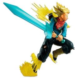 Dragon Ball Super Dokkan Battle 6th Anniversary Ichibansho Figure Future Trunks (Bandai Spirits)