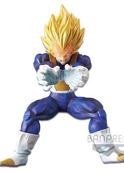 Dragon Ball Z Figure Vegeta Finalflash! (Banpresto)