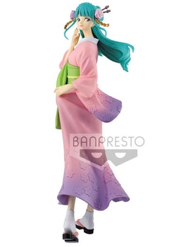 One Piece Glitter & Glamours Figure Kozuki Hiyori ver. A (Banpresto)