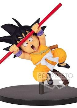 Dragon Ball Super Son Goku Fes!! vol. 12 Figure Son Goku Kid (Banpresto)