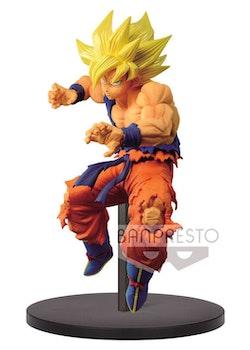 Dragon Ball Super Son Goku Fes!! vol. 12 Figure Super Saiyan Son Goku (Banpresto)