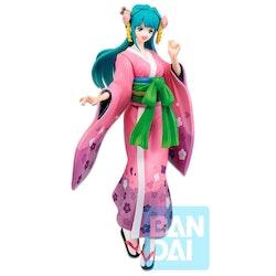 One Piece Ichibansho Figure Kozuki Hiyori (Bandai Spirits)