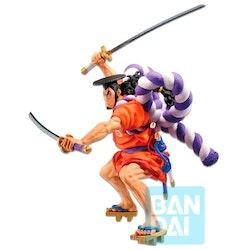 One Piece Ichibansho Figure Kozuki Oden (Bandai Spirits)