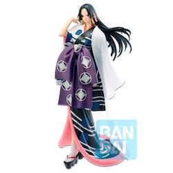 One Piece Girl's Collection Ichibansho Figure Boa Hancock (Bandai Spirits)