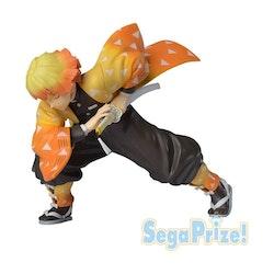 Demon Slayer: Kimetsu no Yaiba SPM Figure Zenitsu Agatsuma (SEGA)