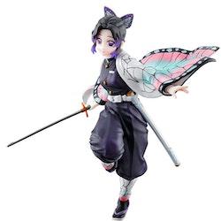 Demon Slayer: Kimetsu no Yaiba The Fourth Ichibansho Figure Shinobu Kocho (Bandai Spirits)