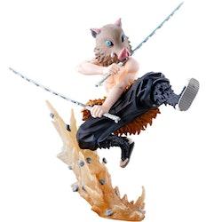 Demon Slayer: Kimetsu no Yaiba The Fourth Ichibansho Figure Inosuke Hashibira (Bandai Spirits)
