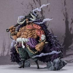 One Piece FiguartsZERO Extra Battle Figure Kaido King of the Beasts (Tamashii Nations)