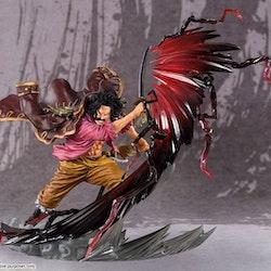 One Piece FiguartsZERO Extra Battle Figure Gol D. Roger Kamusari (Tamashii Nations)