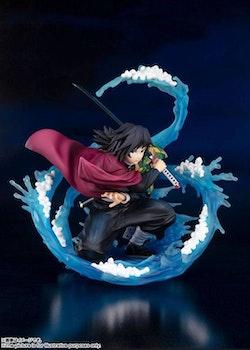 Demon Slayer: Kimetsu no Yaiba FiguartsZERO Figure Giyu Tomioka (Water Breathing)