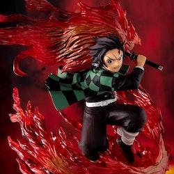 Demon Slayer: Kimetsu no Yaiba FiguartsZERO Figure Tanjiro Kamado (Hinokami Kagura)