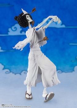 One Piece FiguartsZero Figure Brook Honekichi (Tamashii Nations)