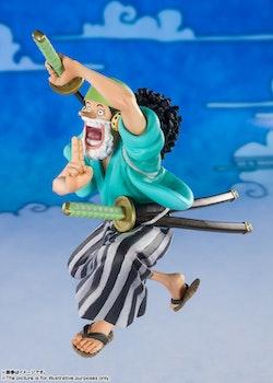 One Piece FiguartsZero Figure Usopp Usohachi (Tamashii Nations)