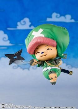 One Piece FiguartsZero Figure Tony Tony Chopper Chopaemon (Tamashii Nations)