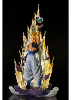 Dragon Ball Z FiguartsZERO Fusion Reborn Super Saiyan Gogeta (Tamashii Nations)