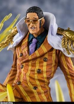One Piece FiguartsZERO Extra Battle Figure Kizaru (Tamashii Nations)