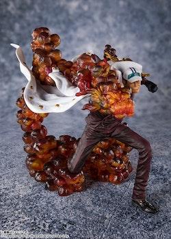 One Piece FiguartsZERO Extra Battle Figure Akainu (Tamashii Nations)