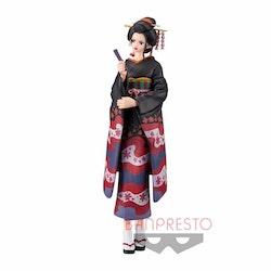 One Piece The Grandline Lady Wano Kuni vol.2 Figure Nico Robin (Banpresto)