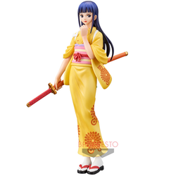 One Piece The Grandline Lady Wano Kuni vol.3 Figure Kikunojo (Banpresto)