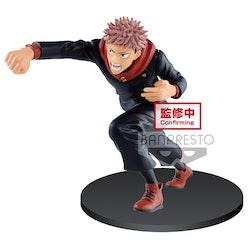 Jujutsu Kaisen Figure Yuji Itadori (Banpresto)