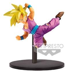 Dragon Ball Super Chosenshiretsuden vol 3. Figure Super Saiyan Son Gohan (Banpresto)