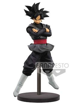Dragon Ball Super Chosenshiretsuden II Figure Goku Black (Banpresto)