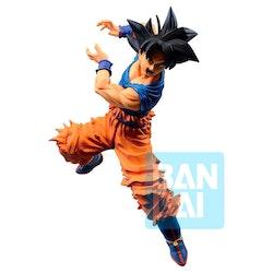 Dragon Ball Z Dokkan Battle Ichibansho Figure Son Goku Ultra Instinct (Bandai Spirits)