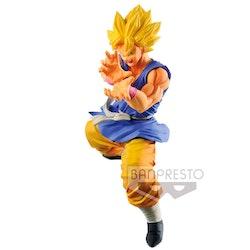 Dragon Ball GT Ultimate Soldiers Figure Super Saiyan Son Goku (Banpresto)