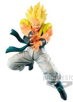 Dragon Ball Super Super Kamehameha II ver. 2 Figure Gogeta (Banpresto)