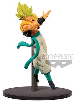 Dragon Ball Super Super Saiyan Match Makers Figure Gogeta (Banpresto)