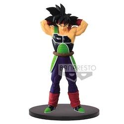 Dragon Ball Z Creator x Creator Figure Bardock (Banpresto)