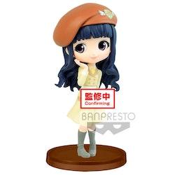 Cardcaptor Sakura Q Posket Mini Figure Tomoyo Daidouji (Banpresto)