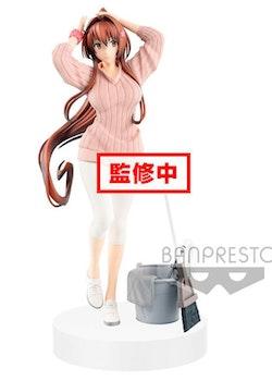Kantai Collection EXQ Figure Yamato (Banpresto)
