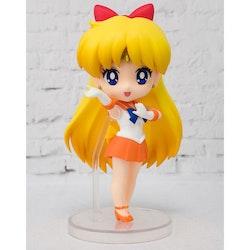 Sailor Moon Eternal Figuarts Mini Figure Sailor Venus (Tamashii Nations)