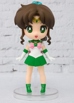Sailor Moon Eternal Figuarts Mini Figure Sailor Jupiter (Tamashii Nations)