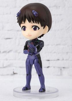 Evangelion 3.0+1.0 Figuarts Mini Figure Ikari Shinji (Tamashii Nations)