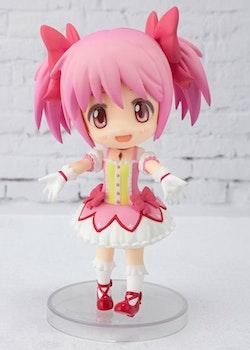 Puella Magi Madoka Magica Figuarts Mini Figure Kaname Madoka (Tamashii Nations)