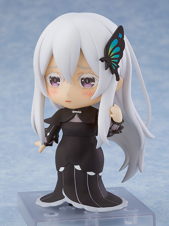 Re:Zero Starting Life in Another World Nendoroid Action Figure Echidna (Good Smile Company)