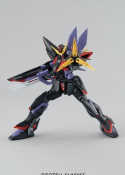 MG Gundam Blitz 1/100 (Bandai)