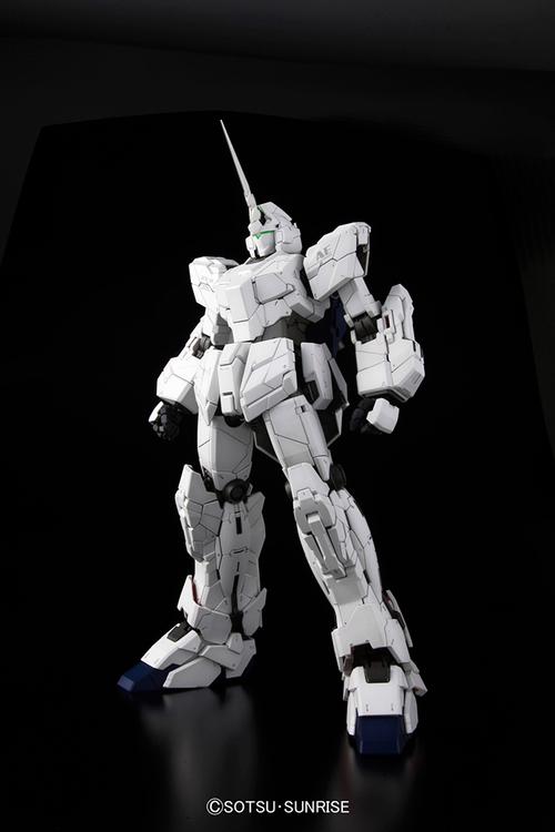 PG Gundam Unicorn RX-0 1/60 (Bandai)