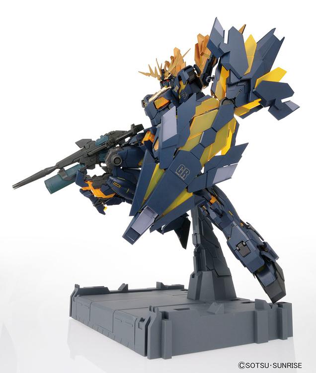 PG Gundam Unicorn 2 Banshee Norn 1/60 (Bandai)