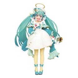 Vocaloid Figure Hatsune Miku 2nd Season Winter ver. (Taito)
