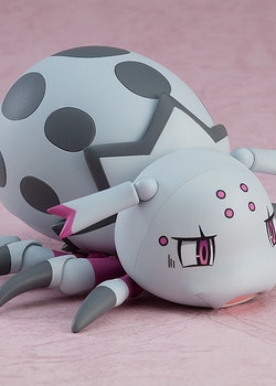 So I'm a Spider, So What? Nendoroid Action Figure Kumoko (Good Smile Company)